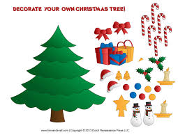 free christmas templates to print printable paper christmas tree template and clip art