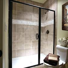 cost to install shower labor