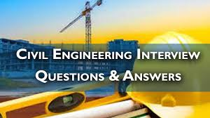 Plastic Part Design Interview Questions Top 250 Civil Engineering Interview Questions And Answers