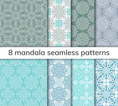 Bohemian Patterns Awesome Design Inspiration