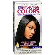 Dark And Lovely Reviving Colors No