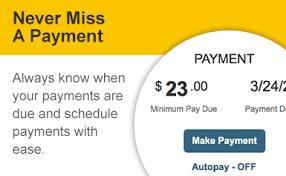 cc banner payment