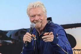 Virgin Atlantic IPO: Richard Branson ...