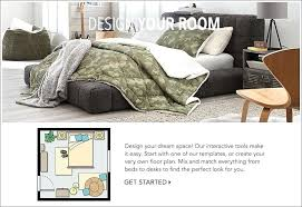 design your own bedroom design your dream space our interactive tool make it easy start with design your own bedroom