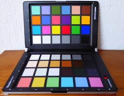 Datacolor Spydercheckr 24 Colour Test Card Review