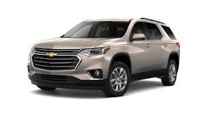 2019 chevrolet traverse vehicle photo in renville mn 56284