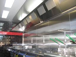 Kitchen Ventilation Enchanting Kitchen Ventilation System Design Decoration Stunning