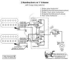 humbuckers 5 way rotary switch 1 volume 03 5 Way Rotary Switch Wiring Diagram 2 humbuckers 5 way rotary switch 1 volume 03 prs 5 way rotary switch wiring diagram