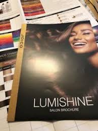 Joico Lumishine Color Chart Details About Joico Color Lumishine Hair Color Chart