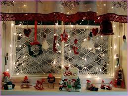 awesome lighted window decorations home decor inspirations