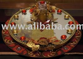 Indian Wedding Tray Decoration Engagement Ring Tray Buy Wedding Ring Tray Product on Alibaba 19