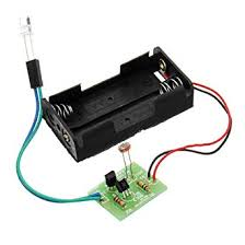 Universalmart <b>Intelligent Light Control Sensor</b> Switch Module Light ...