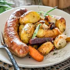 Image result for sausage recipes