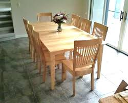 drop leaf dining table and 6 chairs. medium size of solid maple dining table room furniture vintage temple drop leaf chairs and 6