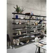 muuto compile shelving system muuto compile shelving system