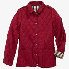 Burberry 'Mini-Pirmont' Quilted Jacket – Corporate Debt Advisors ... & Burberry 'Mini-Pirmont' Quilted Jacket Adamdwight.com