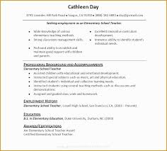 How To Make A Cv For A Student With No Work Experience How