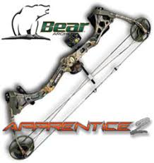 Bear Archery Apprentice 2 Compound Bow Review Big Game Hunt