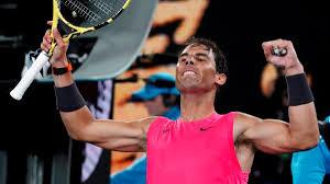 Australian Open 2020: Nadal overcomes firm challenge from ...