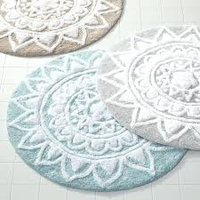 large oval bathroom rugs most splendid round bath rugs oval large bathroom mats extra long in