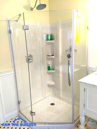amusing how to install bathroom shower wall panels shower wall
