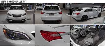 2018 chrysler 200 convertible. wonderful 2018 20135 chrysler 200 s special edition photo gallery with 2018 chrysler convertible