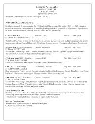 Online Resume Writing Services Professional Resume Writing Services