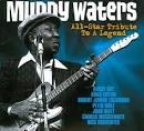 The Legendary Muddy Waters
