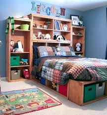 under bed storage shelves twin headboard base plans white projects 1 over the overbed shelf