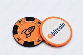 And out of those available, you still need to find a poker site that's both. Crypto Poker Chip Bitcoin Poker Chips Manufacturer