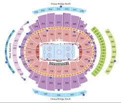 Ayers Family Farm Seating Chart New York Rangers Vs New Jersey Devils Tickets