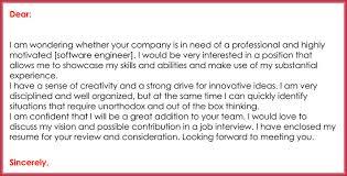 Sample Job Inquiry Email Job Inquiry Email Barca Fontanacountryinn Com