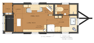 Small Picture Freeshare Tiny House Plans by THE small HOUSE CATALOG