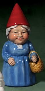 female garden gnome. Exellent Female Female Garden Gnome Hilda To