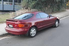 File:1991 Toyota Celica (ST184R) SX liftback (18372278268).jpg ...