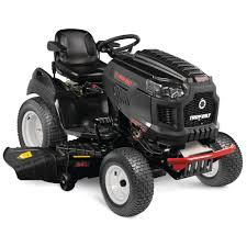 26 hp v2 kohler gas garden tractor with hydrostatic transmission cruise control mow in reverse