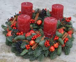 Advent Wreath Decorations Advent Wreaths
