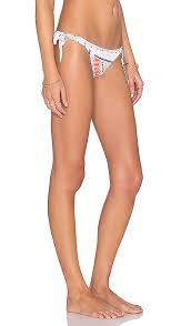 Rococo Sand Size Chart High Quality Rococo Sand Bikini Bottom In Aztec Cream