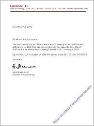 Verification Letter From Employer Income Verification Letter From Employer Sample 12 New