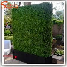Customized Size Plastic Hedge Artificial Boxwood Hedge Artificial Green Hedge Artificial Boxwood Hedge Artificial Fence Buy Artificial