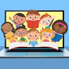 15 Best Sites for Free Online Books for Kids   Reader's Digest