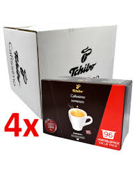 The coffee machine has been devised for the following uses: Tchibo Cafissimo Espresso Strong Benefit Package Coffee Capsules For Cafissimo Test