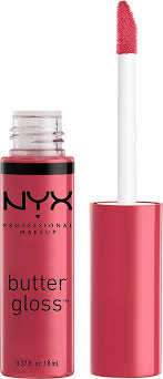 <b>NYX Professional Makeup</b> Butter Lip Gloss <b>Блеск</b> для губ, оттенок ...