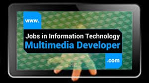 it jobs on emaze multimedia developer jobs