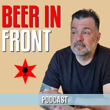 Beer In Front