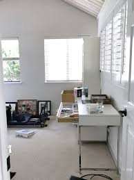 simply organized home office. a simply organized home office by o