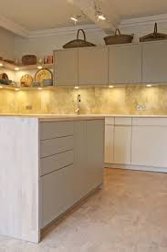 kitchen cork flooring