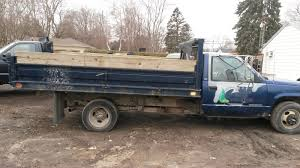 1993 Chevy 3500 Work Truck, Dump Box, 2wd for sale in Adrian ...