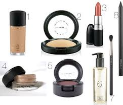 mac startup makeup kit for beginners