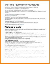 Things To Put In Your Resumes 10 What To Put On A Good Resume Payment Format